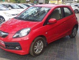 Used 2013 Honda Brio MT for sale in Nashik