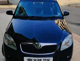 Used Skoda Fabia 2009 MT for sale in Nagpur