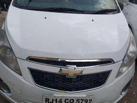 Used Chevrolet Beat LT 2012, Diesel MT for sale in Jaipur