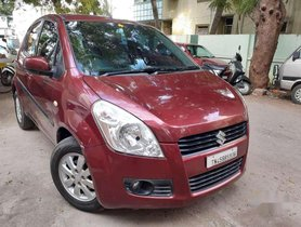 Used 2012 Maruti Suzuki Ritz MT for sale in Tiruchirappalli