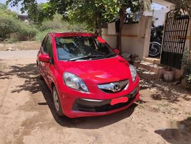 Used 2013 Honda Brio MT for sale in Madurai