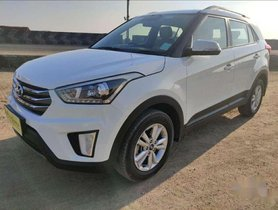 Used Hyundai Creta 1.6 SX 2017 MT for sale in Chennai