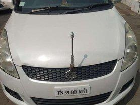 Used 2012 Maruti Suzuki Swift VDI MT for sale in Tiruppur
