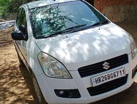 Used 2010 Maruti Suzuki Ritz MT for sale in Rewari