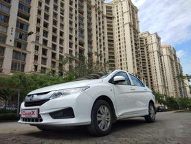 Honda City S, 2014, Petrol MT for sale in Thane