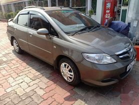 Used 2006 Honda City MT for sale in Kolkata