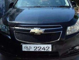 Used Chevrolet Cruze 2010 MT for sale in Ajnala