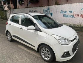 Used 2014 Hyundai Grand i10 Asta AT in Mumbai