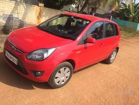 Used Ford Figo 2011 Diesel Titanium MT for sale in Coimbatore