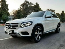 Used 2019 Mercedes Benz GLC AT for sale in Faizabad