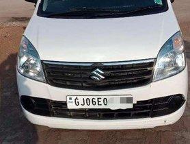 Maruti Suzuki Wagon R LXI CNG 2012 MT for sale in Vadodara