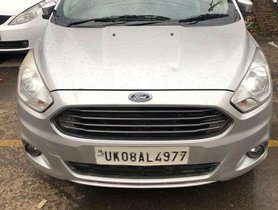 Ford Figo Aspire 2016 MT for sale in Haridwar