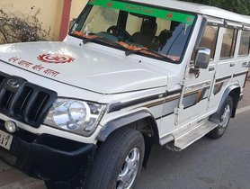 Mahindra Bolero SLX 2WD, 2011, Diesel MT for sale in Dhanbad