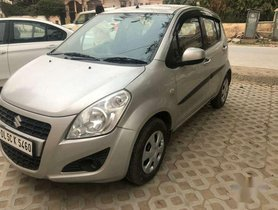 Used 2013 Maruti Suzuki Ritz MT for sale in Guragon