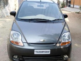 Used Chevrolet Spark 1.0 2012 MT for sale in Erode