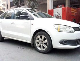 Volkswagen Vento Highline Automatic, 2011, Petrol AT for sale in Mumbai