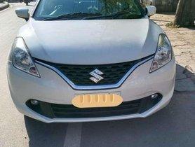 Used 2016 Maruti Suzuki Baleno MT for sale in Bilaspur