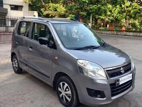 Used Maruti Suzuki Wagon R 1.0 2014 MT for sale in Thane