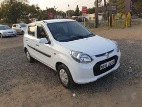 Used 2012 Maruti Suzuki Alto MT for sale in Aurangabad