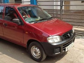 Used 2012 Maruti Suzuki Alto MT for sale in Kolkata