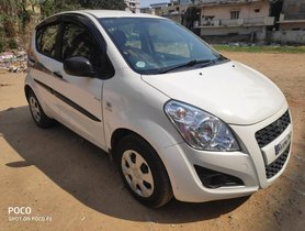 2014 Maruti Suzuki Ritz MT for sale in Bangalore