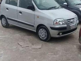 Used Hyundai Santro Xing 2008 MT for sale in Anantnag