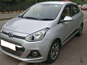 Hyundai Xcent SX Automatic 1.2 (O), 2015, Petrol AT for sale in Thane