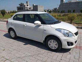Used Maruti Suzuki Swift Dzire 2013 MT for sale in Amritsar