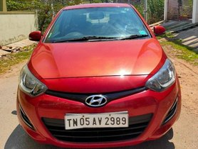 Used 2013 Hyundai i20 1.4 CRDi Magna MT for sale in Chennai