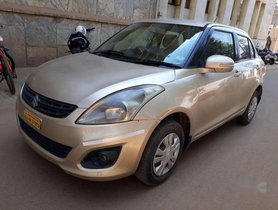 Used 2013 Maruti Suzuki Swift Dzire MT for sale in Nagar