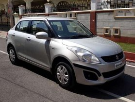 Used Maruti Suzuki Swift Dzire 2013 MT for sale in Salem