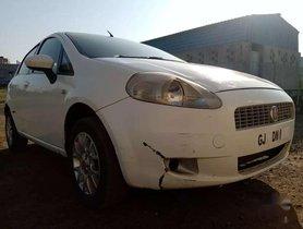 2011 Fiat Punto MT for sale in Gandhidham