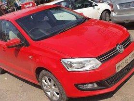 Used 2014 Volkswagen Polo MT for sale in Mandsaur