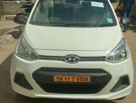 Hyundai Xcent S 1.1 CRDi, 2016, Diesel MT for sale in Chennai