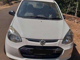 Used 2015 Maruti Suzuki Alto 800 MT for sale in Chiplun