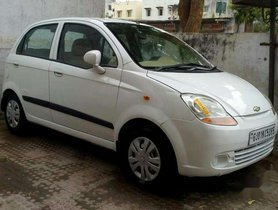 Used 2010 Chevrolet Spark 1.0 MT for sale in Ahmedabad