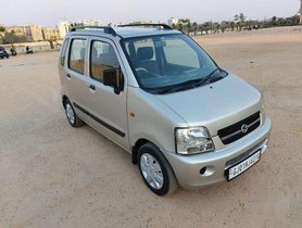 Used 2005 Maruti Suzuki Wagon R LXI MT for sale in Ahmedabad