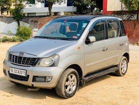 Mahindra Quanto C8 2012 MT for sale in New Delhi
