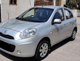 Used 2011 Nissan Micra Active XV MT for sale in Vadodara