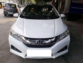 Used Honda City VX 2014 MT for sale in Hyderabad