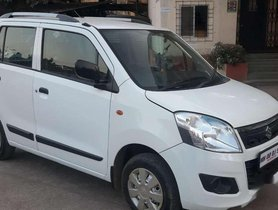 Used Maruti Suzuki Wagon R LXI 2014 MT for sale in Thane