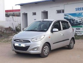 Used Hyundai I10 Sportz 1.2, 2016, Petrol MT for sale in Tiruppur