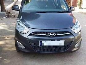 Used 2011 Hyundai i10 MT for sale in Lucknow
