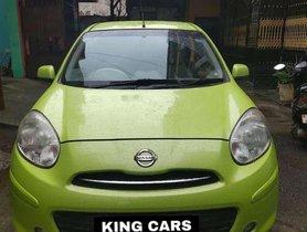 2011 Nissan Micra Diesel MT for sale in Pondicherry