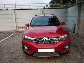 Used 2016 Renault KWID MT for sale in Kottayam