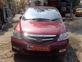 Honda City ZX GXi 2008 MT for sale in Kolkata