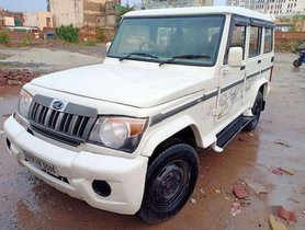 Mahindra Bolero SLE BS III, 2012, Diesel MT for sale in Gurgaon