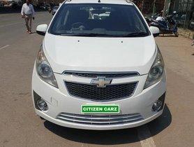2013 Chevrolet Beat Diesel LT MT for sale in Bangalore