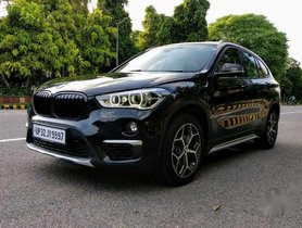 Used 2018 BMW X1 sDrive20d AT for sale in Faizabad