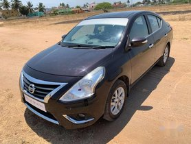 Used 2014 Nissan Sunny MT for sale in Tiruppur